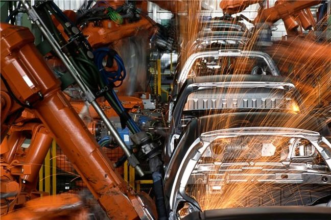 Iran Auto Market: IKCO Reports Higher Production