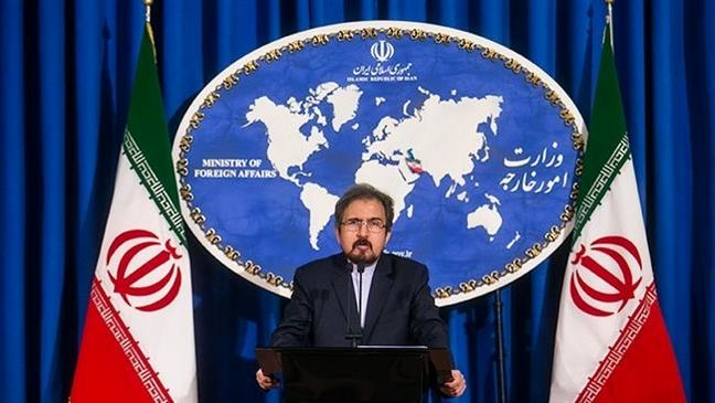 Iran Foreign Ministry hails country's stabilizing role in ME