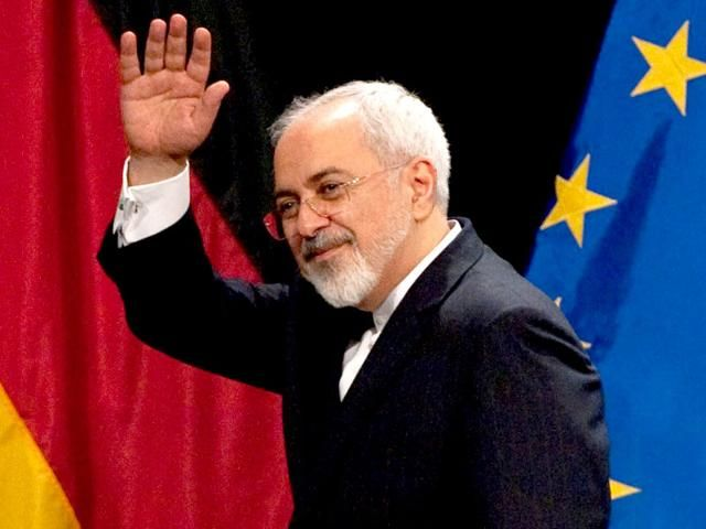 Zarif to deliver speech in European Foreign Relations Council