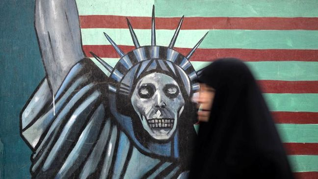 In reciprocal act, Iran sanctions 15 American companies