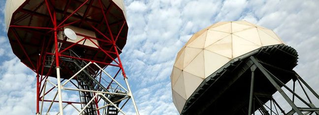 New Aviation Radars Covering Tehran Skies