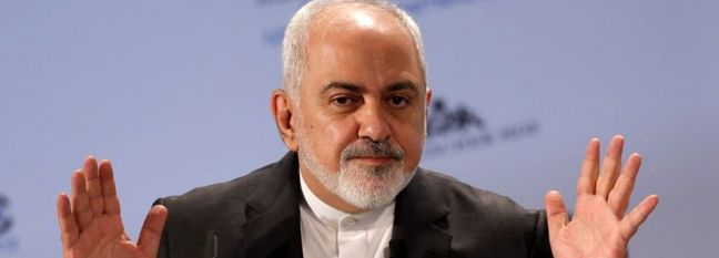 Zarif: US Nuclear Deal Stance a Threat to Europe