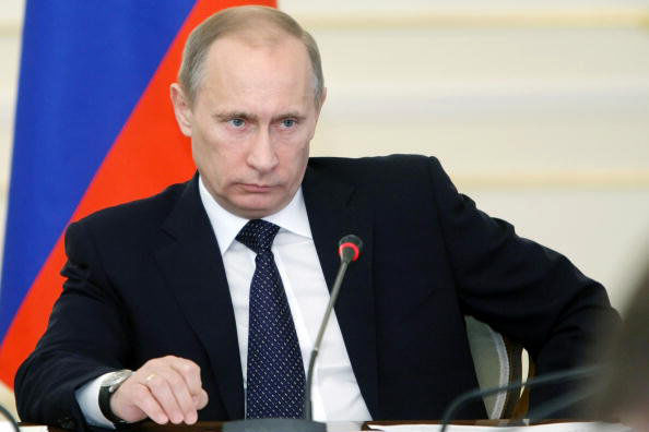 Putin Himself Ordered Russian Hacking of Campaign, U.S. Says