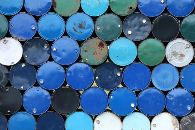 Iran's Light Crude Approaching $70