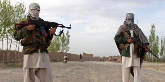 Taliban make further gains in Afghan north