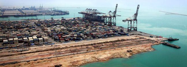Iran: $430m Deal to Establish Biggest Mineral Terminal in Region