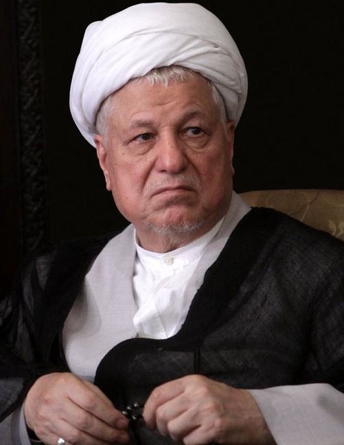 Rafsanjani highlights the need for social security to stem poverty