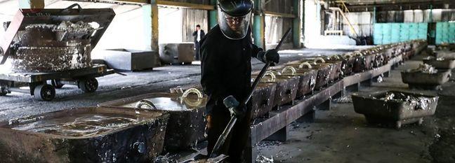Iran Aluminum Output Tops 260,000 Tons