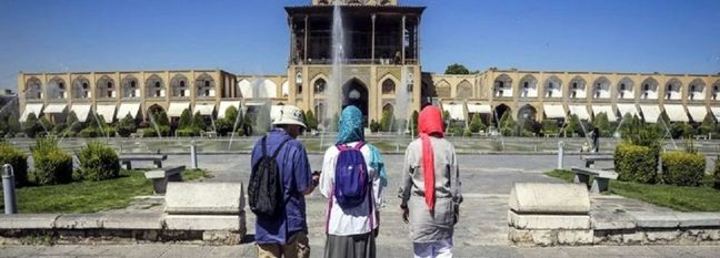 Iran Tourist Arrivals Decline by 72 Percent in Eight Months: UNWTO