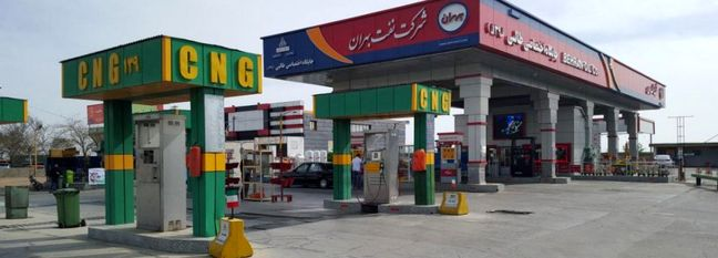 Renewed Call for Replacing Gasoline With CNG