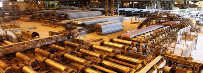 Iran: Steel Import, Export Down as Production, Consumption Rise