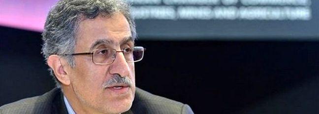 Khansari Reelected President of TCCIM