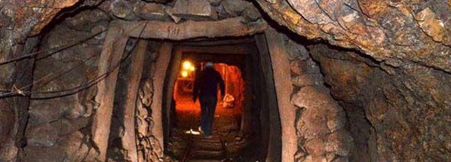 4,000 Iranian Mines Inactive