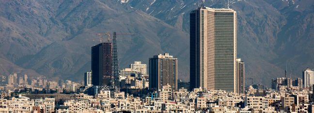 Tehran Monthly Home Deals Up 134%