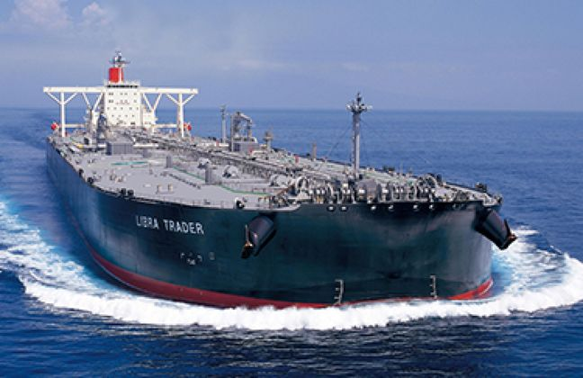 NITC, Local Partners Plan Tanker Fleet Renovation