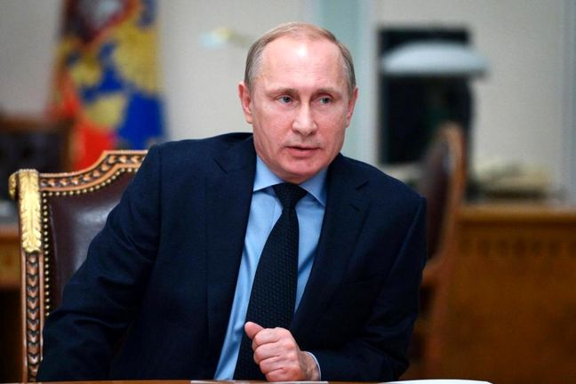 In Putin's Parliament, Plunging Popularity Is No Hurdle to Power