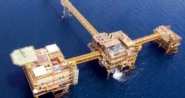 South Pars Oil Output Exceeds 2.5m Barrels