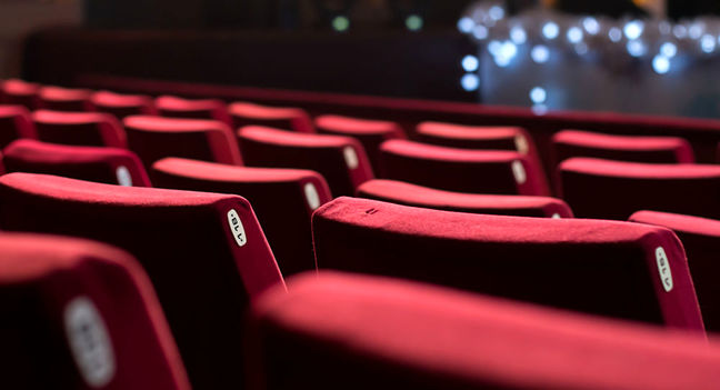 Iranian Cinemas Register 50% Growth in Sales