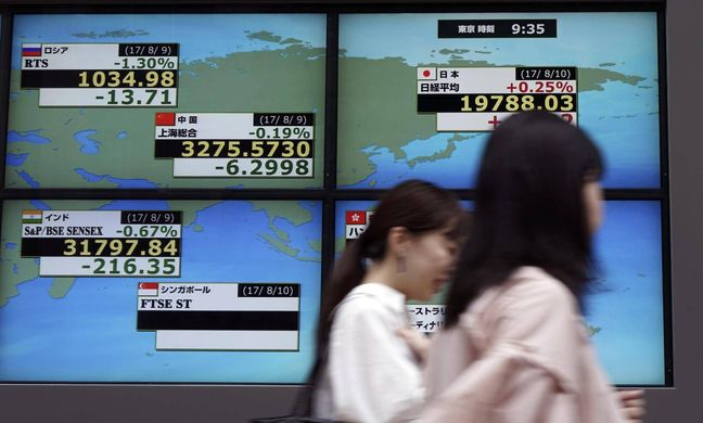 Yen, Treasuries Advance as Korea Threats Linger