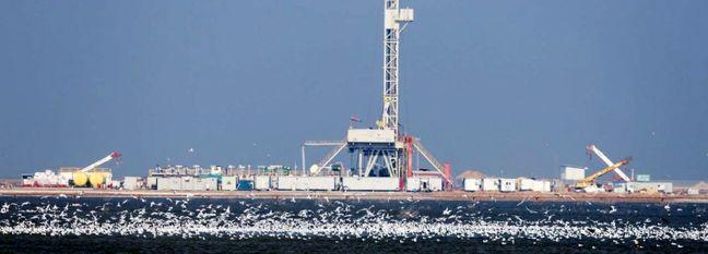 Infrastructure Development to Boost Azadegan Crude Output