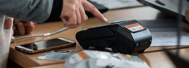 Blocking of Overseas POS Terminals Continues