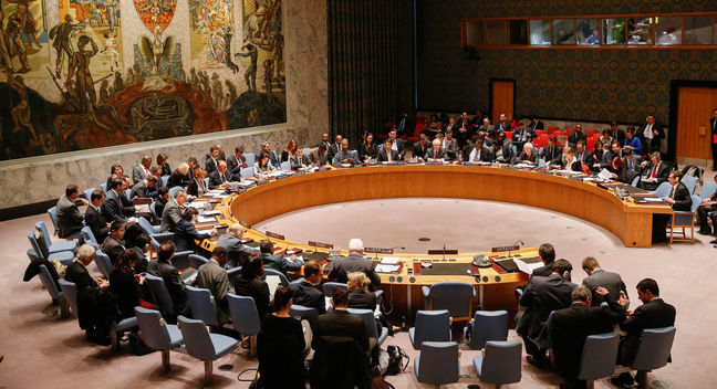 UN to Meet on North Korea as U.S. Confirms Rocket Was ICBM
