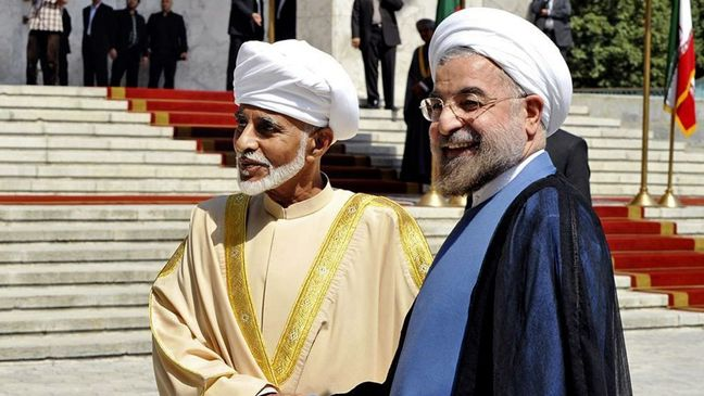 Iranian Banks Allowed to Guarantee Investments in Oman