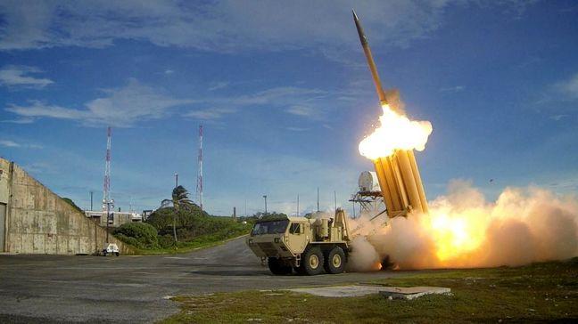 U.S. Approves $15 Billion Thaad Missile Package for Saudi Arabia