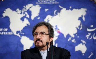 Iran blast remarks of Saudi Foreign Minister Adel al-Jubeir
