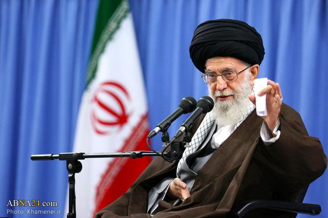 Supreme Leader urges maintaining martyrs' memories