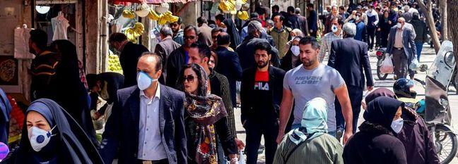 64% in Tehran Need Gov't Aid