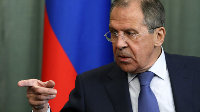 Russia Rejects Trump's Charge That Iran Is Top Terrorist State