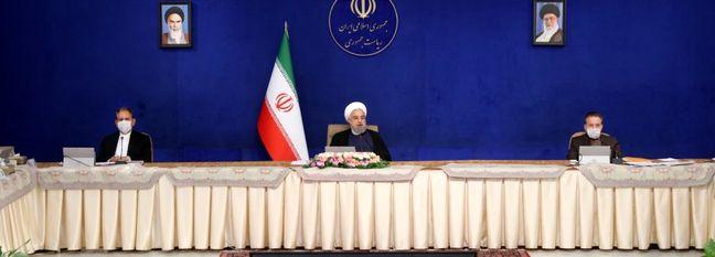American Pressure Campaign Against Iran a Miscalculation