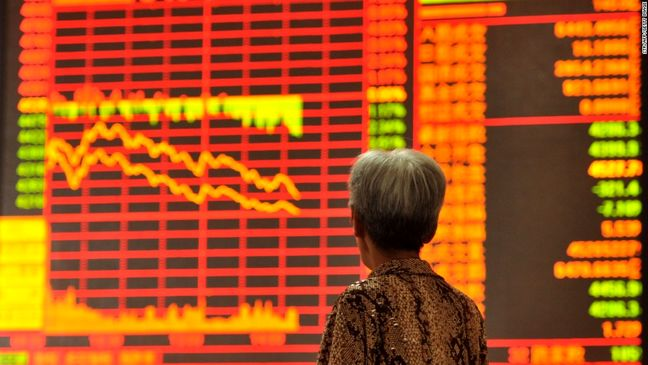 China's Under-the-Radar Bond Boom May Be Next Risk Target
