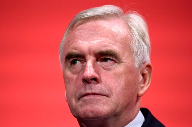 Labour Pledges Tax Hike for Richest as U.K. Campaign Resumes