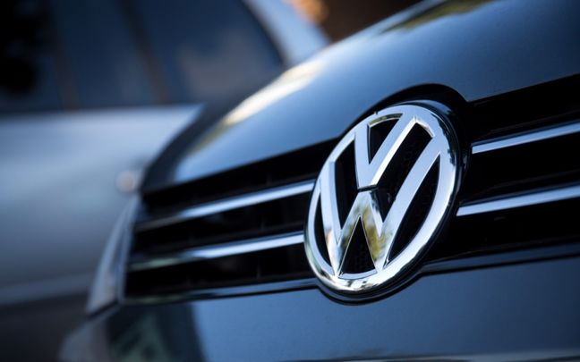 VW's Moia Brand Goes After Uber, Apple With Electric Shuttles