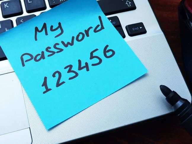 Your Password Is Terrible and Everyone Wants to Fix That