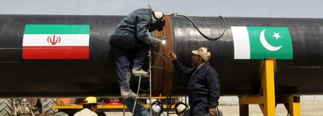 Iran Oil Ministry Still Positive About Pakistan Gas Project