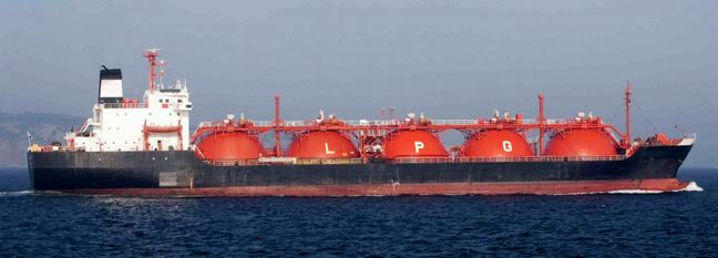 Iran's LPG Exports Back on Track