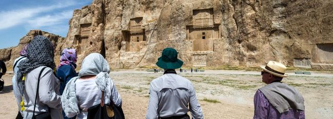 Iran Tourism Ministry Homes In on 30 States to Attract Visitors