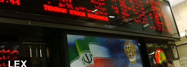 Tehran Stock Rally Continues