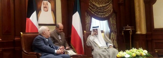 Kuwait Welcomes Dialogue with Iran to Ensure Regional Stability