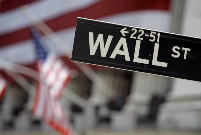 Three major U.S. stock indexes end at records for first time since 1999