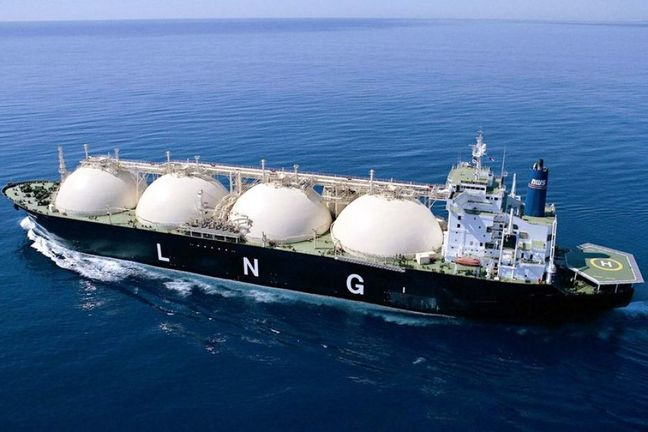 Majlis Report Sees Future in Liquefied Natural Gas