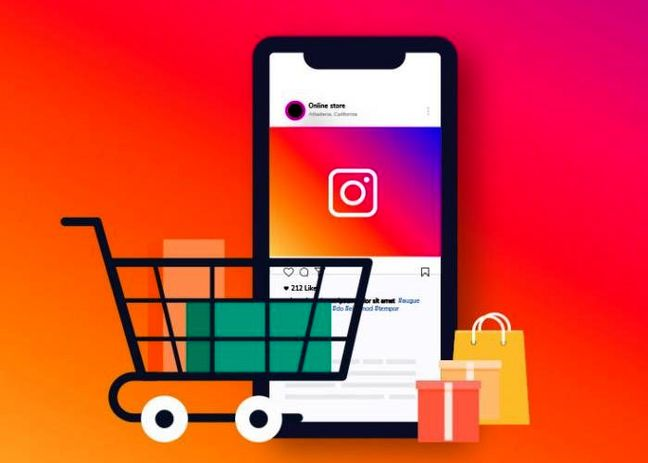 Instagram Marketing : How to Promote Your Business On Instagram ?