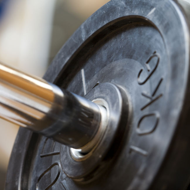 Iranian women no longer barred from weightlifting