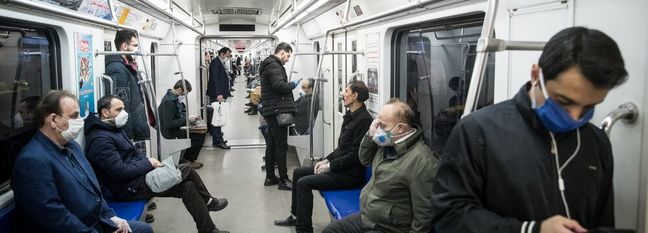 Facemasks to Become Mandatory in Public Transportation Networks