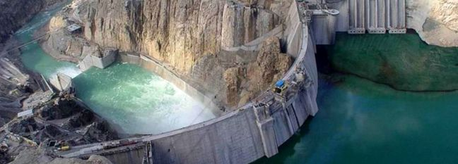 Tehran Needs Higher Levels of Wastewater Treatment