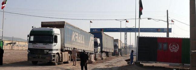 Iran Supplies Nearly Half of Afghanistan's Market Demand