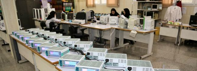 Iranian Startups Set for Foreign Forays